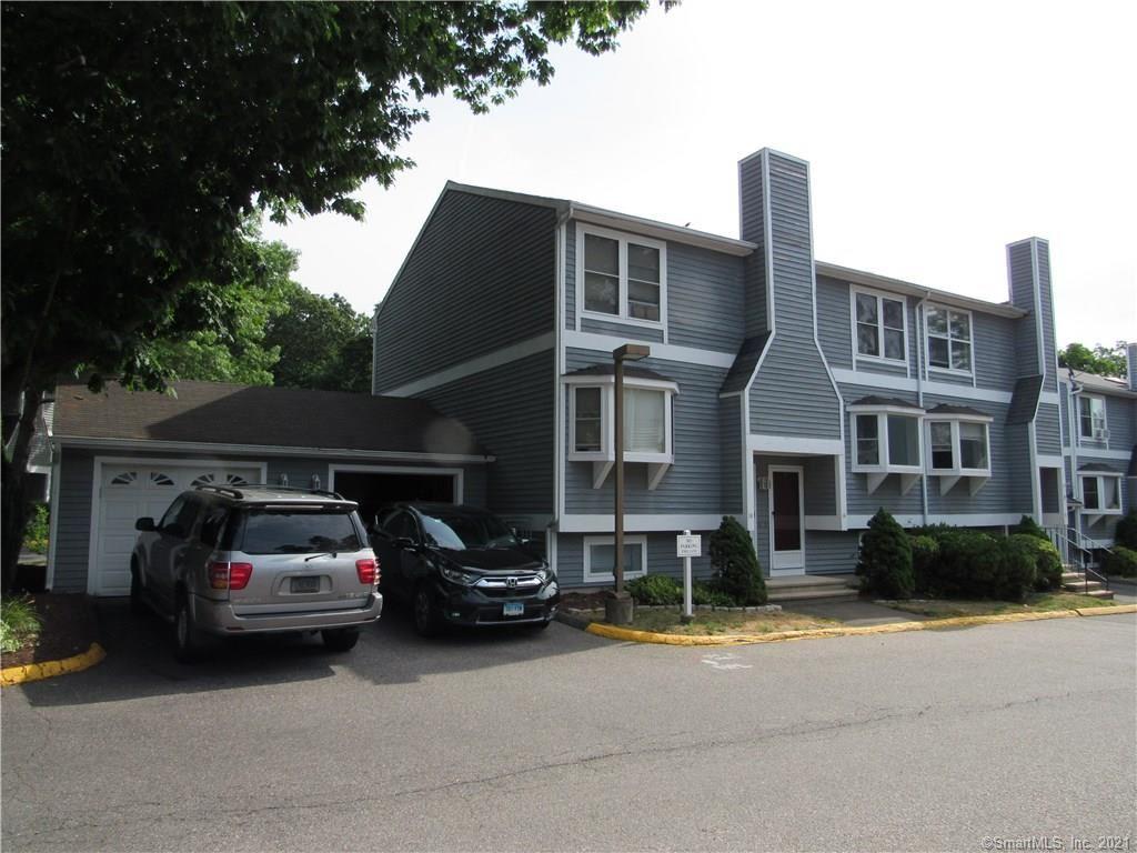 309 Terrace Avenue #14, West Haven, CT 06516 - #: 170415662