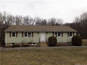 Photo of 1 White Oak Condo #D, Mansfield, CT 06250 (MLS # 170073663)