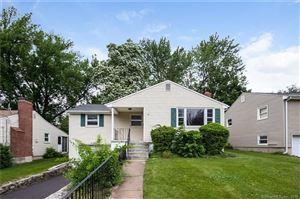 Photo of 48 Clarendon Avenue, West Hartford, CT 06110 (MLS # 170095663)