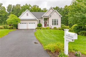 Photo of 5 West Hill Road, Bloomfield, CT 06002 (MLS # 170110663)
