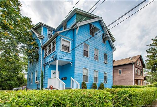 Photo of 169 Greenwood Street #3, New Britain, CT 06051 (MLS # 170320663)