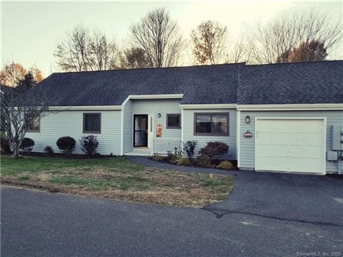 Photo of 104 Cannon Ridge Drive #104, Watertown, CT 06795 (MLS # 170354663)