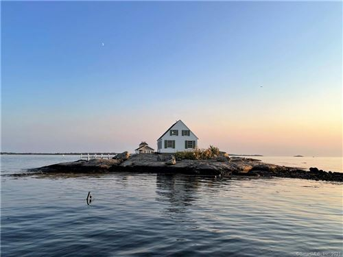 Photo of 2 Mouse Island, Groton, CT 06340 (MLS # 170437663)