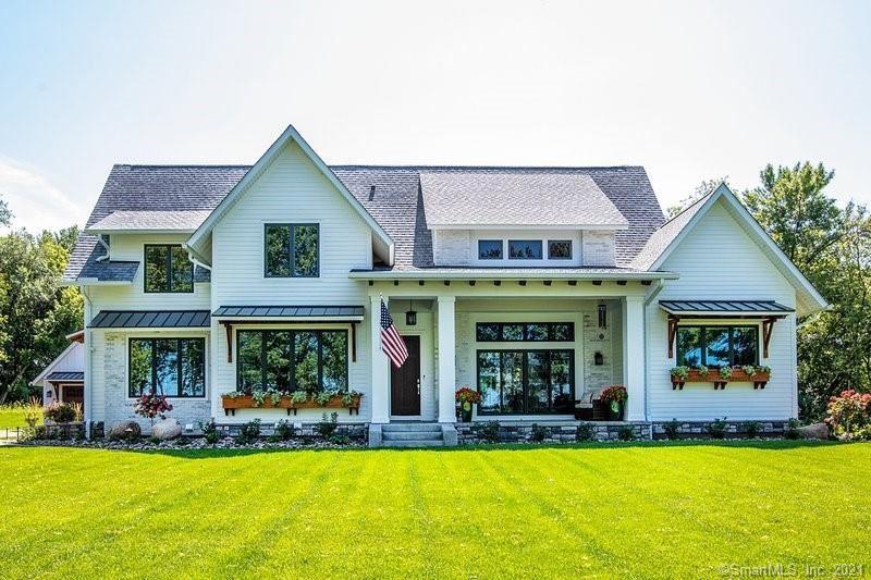 17 Villa Louisa Road, Glastonbury, CT 06033 - #: 170412663