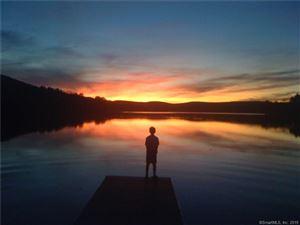 Tiny photo for 381 Lake Road, Warren, CT 06777 (MLS # 170025664)