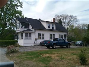 Photo of 200 Main St Street, Sprague, CT 06330 (MLS # 170089664)