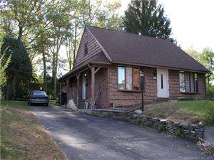 Photo of 70 Pennywood Lane, Windham, CT 06226 (MLS # 170126664)