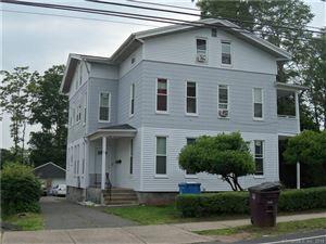 Photo of 619 East Main Street, New Britain, CT 06051 (MLS # 170215664)