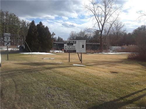 Photo of 305 Ashley Falls Road, North Canaan, CT 06018 (MLS # 170315664)