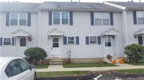 Photo of 30 New Hampshire Drive #9A, New Britain, CT 06052 (MLS # 170354664)