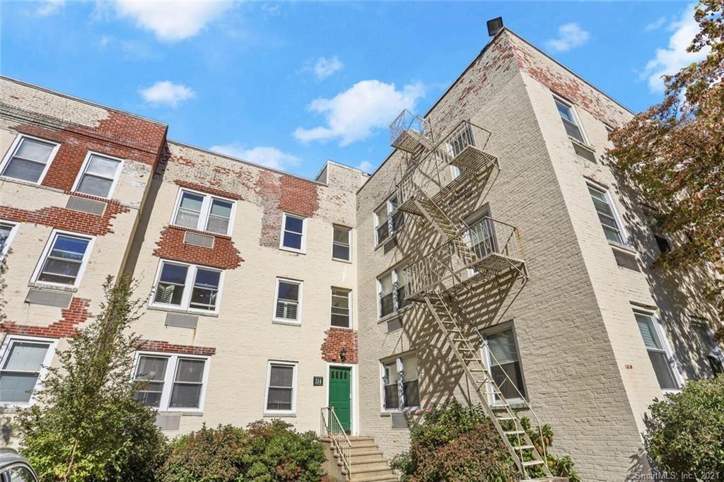 114 Summer Street #3D, Stamford, CT 06901 - #: 170446664
