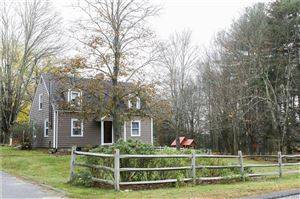 Photo of 91 East Hill Road, Canton, CT 06019 (MLS # 170028665)
