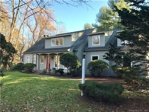 Photo of 6 Harvest Hill Road, Simsbury, CT 06092 (MLS # 170031665)