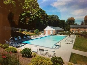 Tiny photo for 70 Heritage Hill Road #D, New Canaan, CT 06840 (MLS # 170037665)