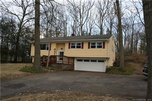 Photo of 111 Candlewood Lake North Road, New Milford, CT 06776 (MLS # 170070665)