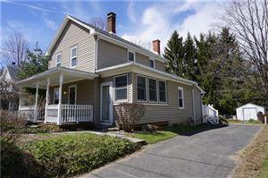 Photo of 74 Cottage Street, New Hartford, CT 06057 (MLS # 170075665)