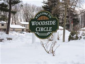 Photo of 17 Locust Circle #17, Rocky Hill, CT 06067 (MLS # 170170665)