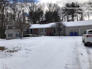 Photo of 27 Lincoln Lane, Simsbury, CT 06089 (MLS # 170172665)