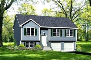 Photo of Lot  11 Fairfield Place, Beacon Falls, CT 06403 (MLS # 170238665)