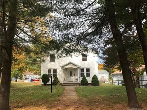 Photo of 53 West Broad Street, Plainville, CT 06062 (MLS # 170247665)