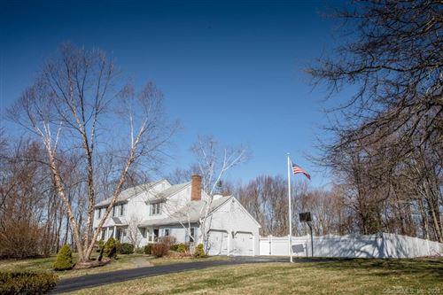Photo of 4 Marie Lane, Wallingford, CT 06492 (MLS # 170262665)