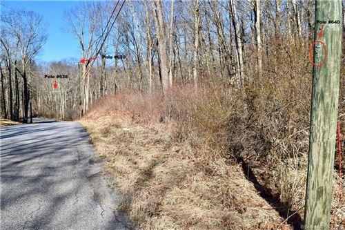 Photo of 00 Town Hill Road, Warren, CT 06754 (MLS # 170283665)