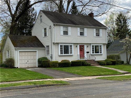 Photo of 47 Whitney Ridge Terrace, North Haven, CT 06473 (MLS # 170293665)