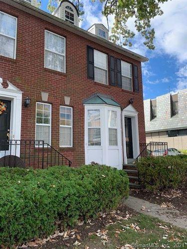 Photo of 1080 Bedford Street #4B, Stamford, CT 06905 (MLS # 170446665)