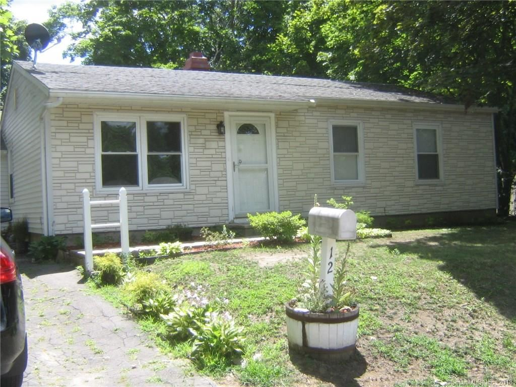 Photo for 12 Belleview Terrace, Ansonia, CT 06401 (MLS # 170104665)