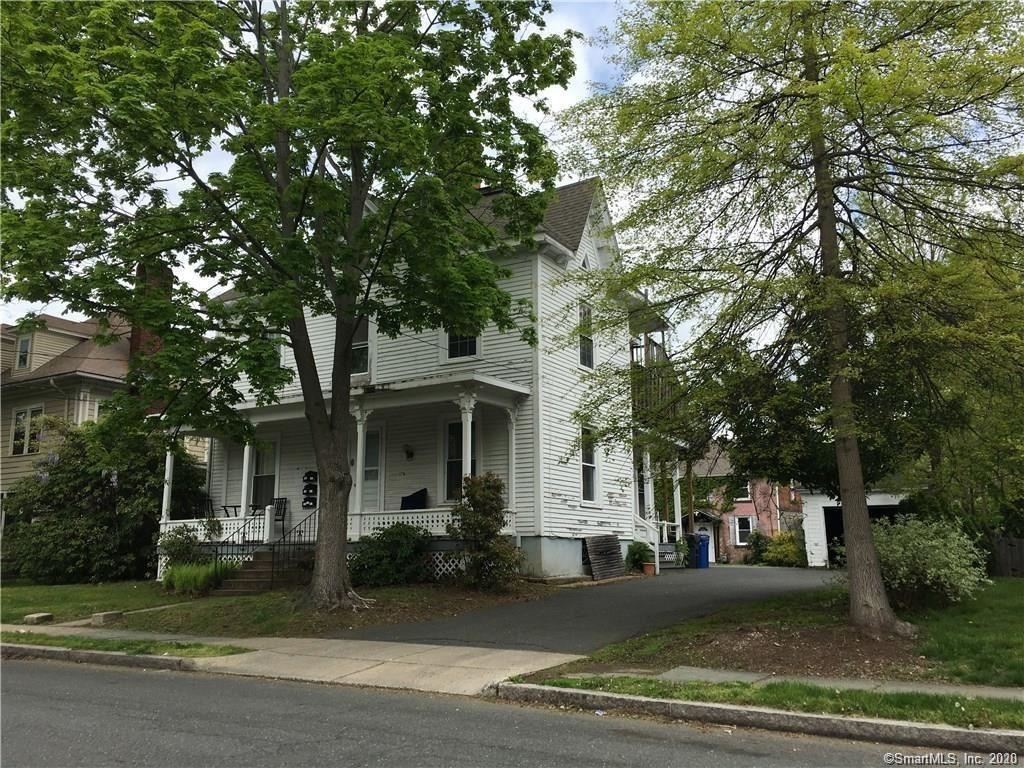172 Beacon Street, Hartford, CT 06105 - #: 170313665