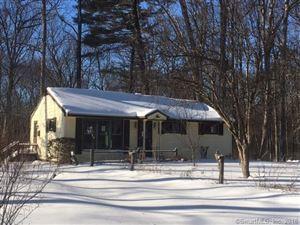 Photo of 20 Walker Lane, Marlborough, CT 06447 (MLS # 170042666)
