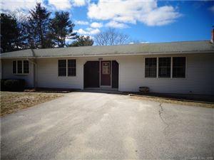 Photo of 302 East Putnam Road, Putnam, CT 06260 (MLS # 170062666)