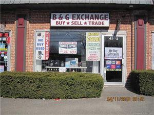 Photo of 43-2 East Meriden East Road #43-2, Waterbury, CT 06705 (MLS # 170069666)
