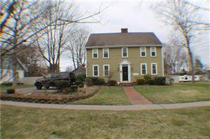 Photo of 1424 Enfield Street, Enfield, CT 06082 (MLS # 170073666)