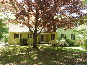 Photo of 20 Trumbull Road, Waterford, CT 06385 (MLS # 170092666)