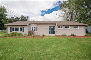 Photo of 390 Green Manor Terrace, Windsor Locks, CT 06096 (MLS # 170093666)