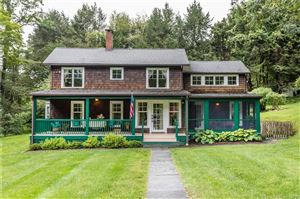 Photo of 44 Evans Hill Road, Sherman, CT 06784 (MLS # 170124666)
