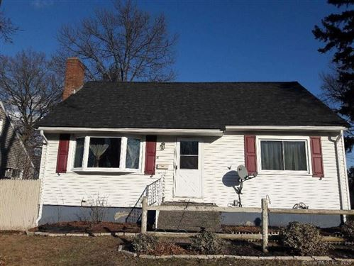 Photo of 111 Berkley Street, New Britain, CT 06051 (MLS # 170266666)