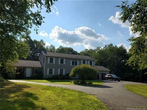 Photo of 447 Goshen Road, Litchfield, CT 06759 (MLS # 170294666)
