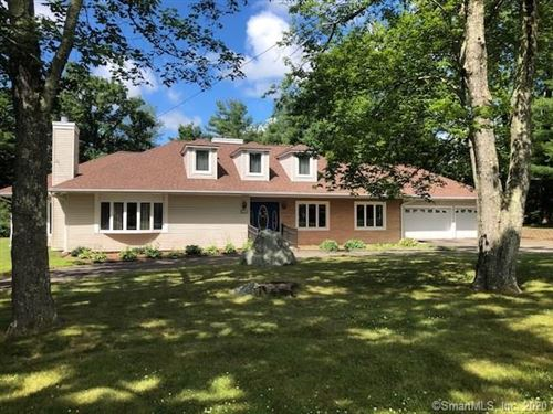 Photo of 175 Skyline Drive, Middlebury, CT 06762 (MLS # 170322666)