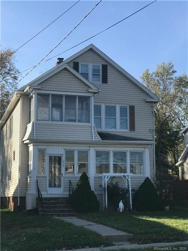 Photo of 316 Stanley Street, New Britain, CT 06051 (MLS # 170353666)