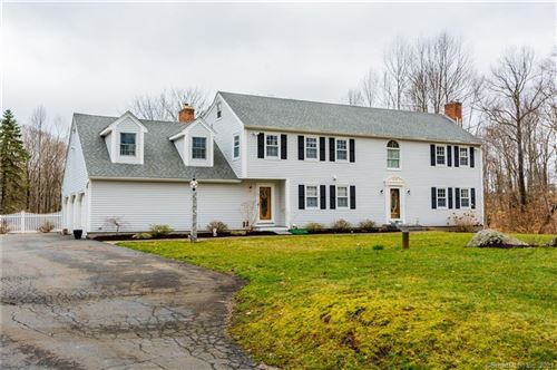 Photo of 394 Northwood Drive, Guilford, CT 06437 (MLS # 170382666)