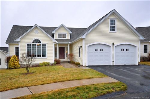 Photo of 37 Gooseberry Drive #37, Suffield, CT 06078 (MLS # 170387666)