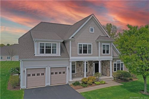 Photo of 4 Spy Glass Circle #4, Bloomfield, CT 06002 (MLS # 170398666)