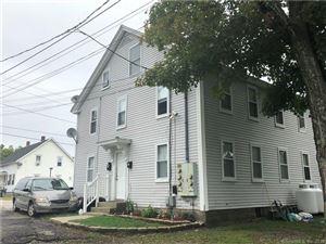 Photo of 21-27 Union Street, Plainfield, CT 06354 (MLS # 170124667)