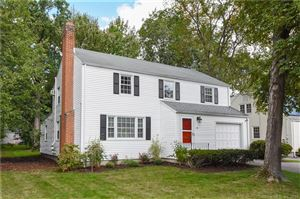 Photo of 14 Lawler Road, West Hartford, CT 06117 (MLS # 170234667)