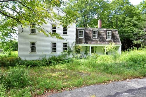 Tiny photo for 00 Town Farm Road, Litchfield, CT 06759 (MLS # 170347667)