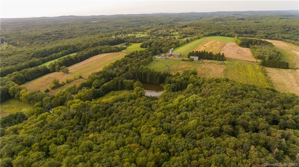 Photo for 00 Town Farm Road, Litchfield, CT 06759 (MLS # 170347667)