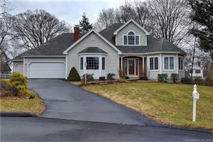 Photo of 68 Old Mill Road, Wethersfield, CT 06109 (MLS # 170052668)