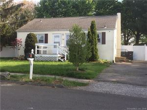 Photo of 34 Twin Oaks Terrace, Milford, CT 06460 (MLS # 170083668)